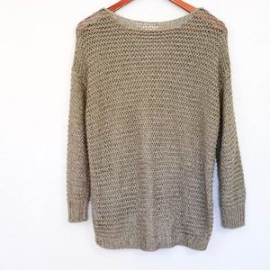 RD Style Sweaters - RD STYLE   Oversize Knit Pullover